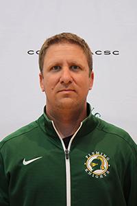 Men's Rugby Head Coach