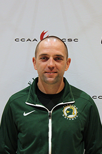 Cross Country Head Coach