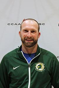 Men's Rugby Associate Coach
