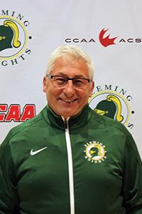 Soccer Program Head Coach