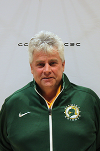 Men's Curling Head Coach