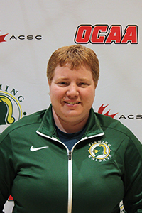 Women's Curling Assistant Coach