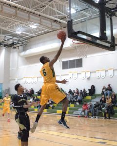 Fleming Knights Men's Basketball