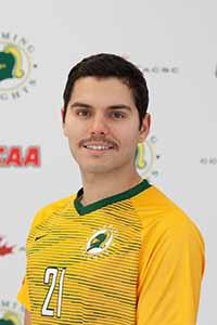 Joshua Braga