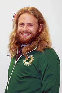 Sebastien Huber