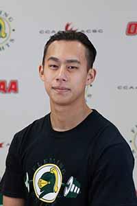 Dwayne Cheng