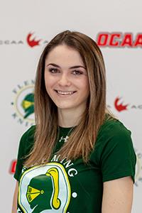 Megan Woodman