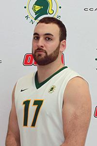 #17 Brandon Sonnenberg