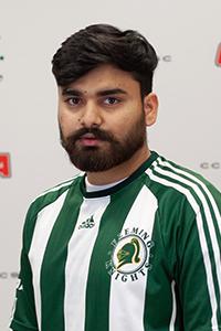 Digvija Singh
