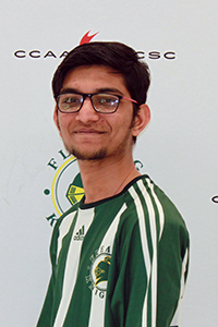 Hiren Ramani