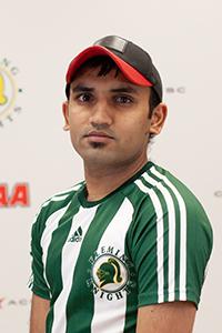 Sam Nakarani