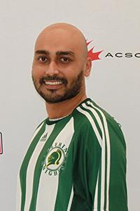 Sazzad Mahmud