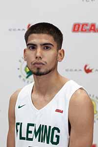 Orlando Carias